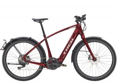 E-Bikes bis 45km/h