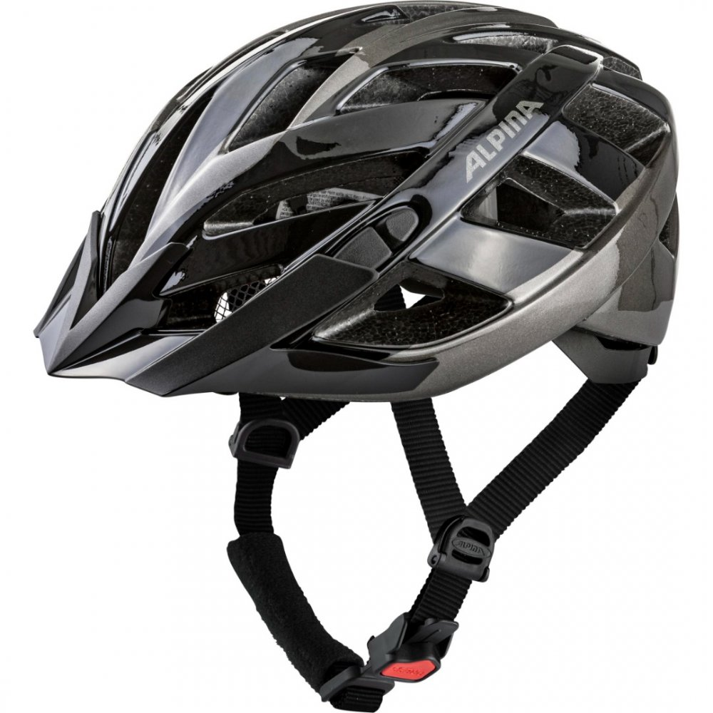 PANOMA 2.0, black-anthracite, 56-59