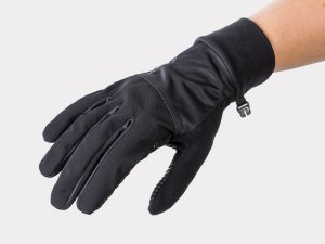 Bontrager Glove Circuit Women Wind Cycling Large Black