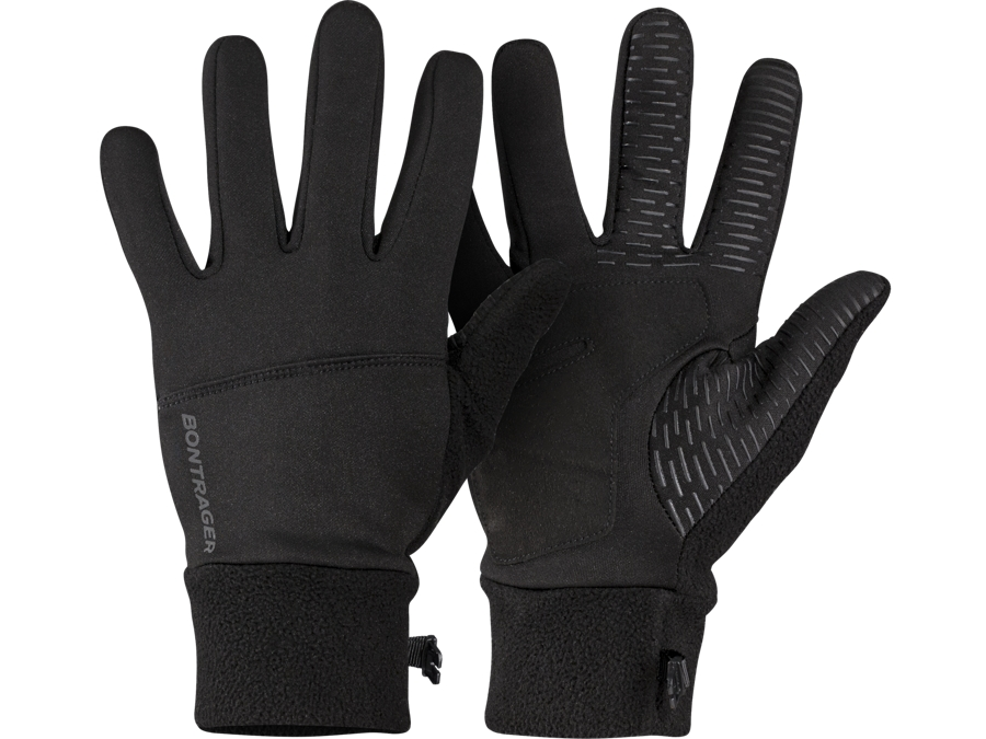 Bontrager Handschuh Circuit Thermal S Black