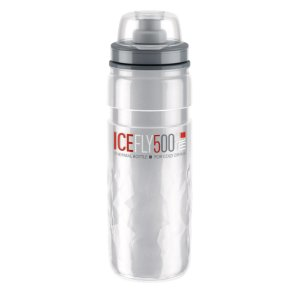 Elite Thermobidon Ice Fly Kunststoff 2.5 h 500 ml clear