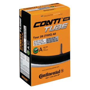 Continental Schlauch MTB 26  47/62-559 offen Autoventil