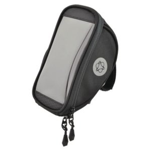 AGU Essential DWR Phonebag schwarz