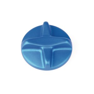FOX 14 36 FLOAT Air Topcap blue