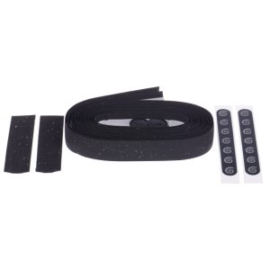 Bike Ribbon Lenkerband Kork plus schwarz
